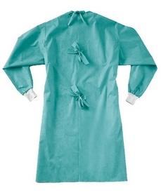 Белье операционное