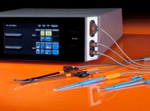 Электрохирургическое оборудование